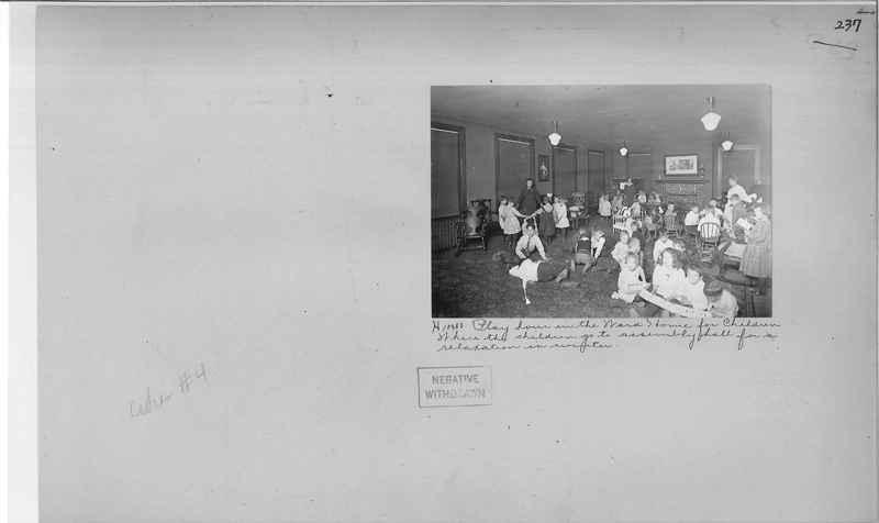 Mission Photograph Album - Cities #4 page 0237