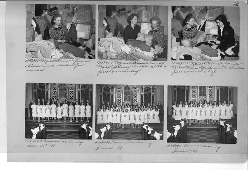 Mission Photograph Album - Cities #18 page 0141