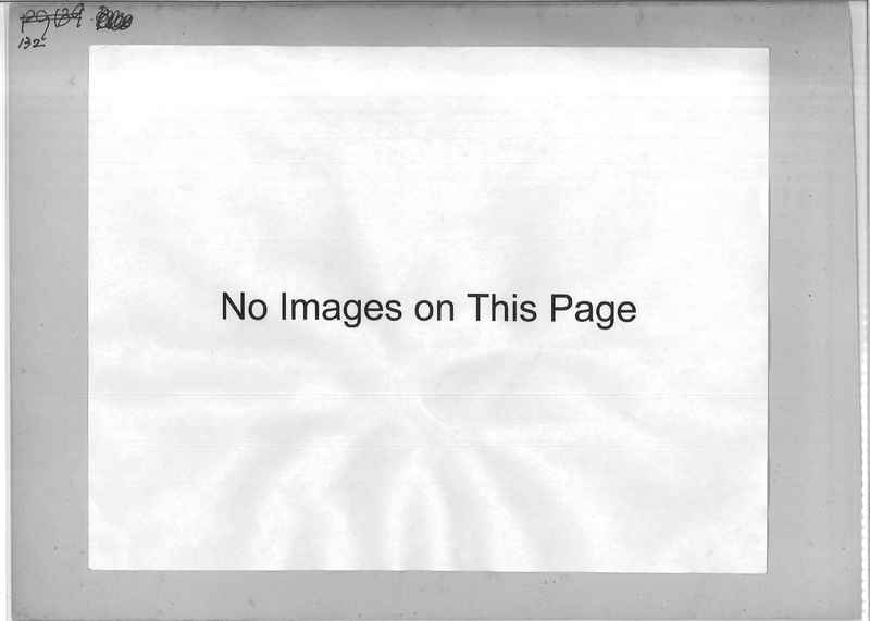Mission Photograph Album - Miscellaneous - O.P. #01 Page_0132