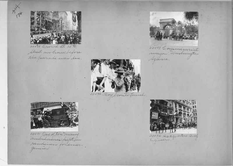 Mission Photograph Album - America #1 page 0174