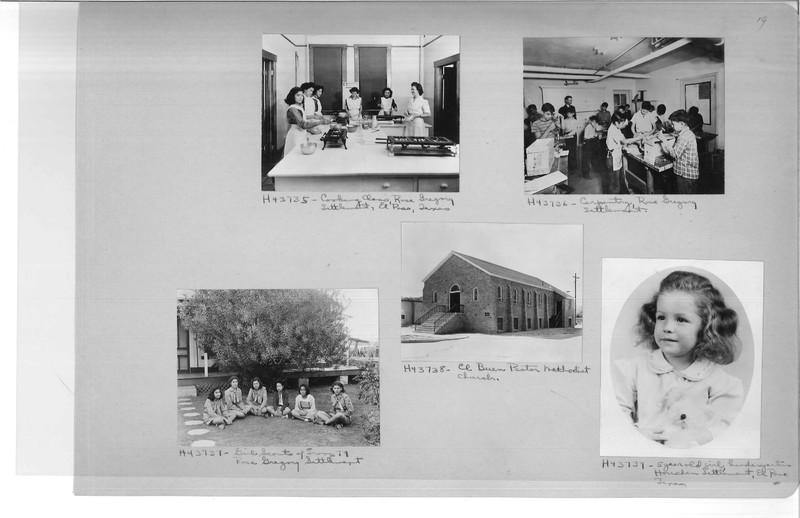Mission Photograph Album - Latin America #3 page 0019