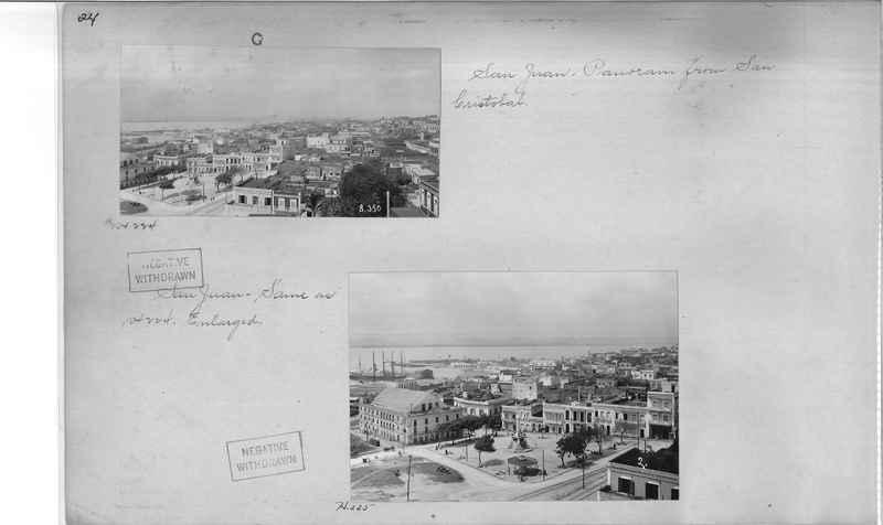 Mission Photograph Album - Puerto Rico #1 page 0024
