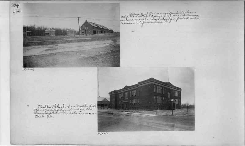 Mission Photograph Album - Cities #6 page 0124