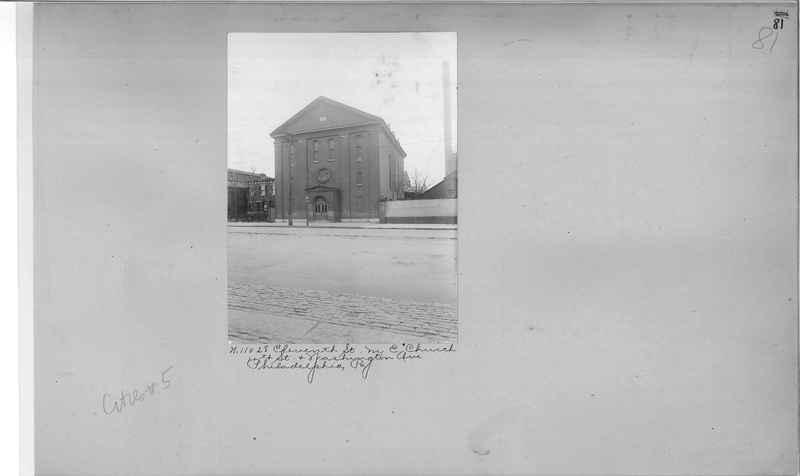 Mission Photograph Album - Cities #5 page 0081