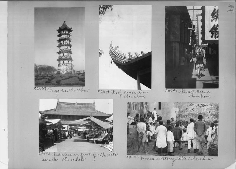 Mission Photograph Album - China #15 page 0179