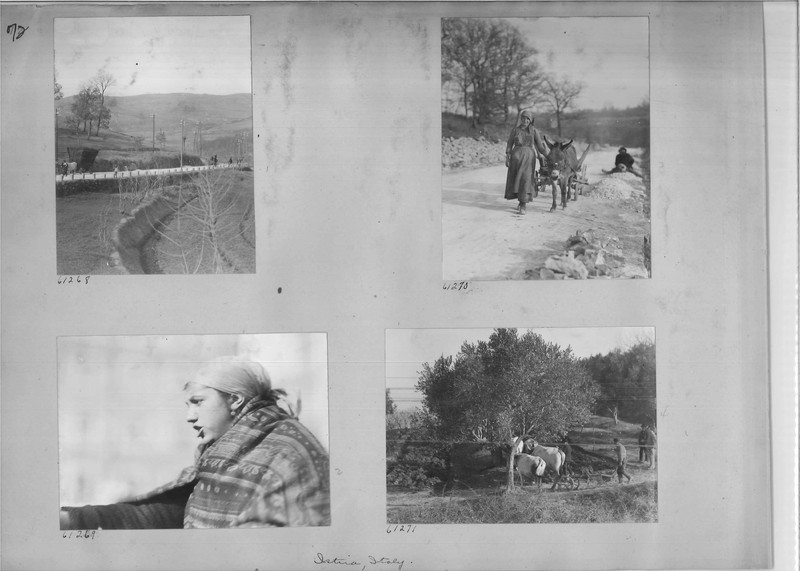 Mission Photograph Album - Europe #04 Page 0072