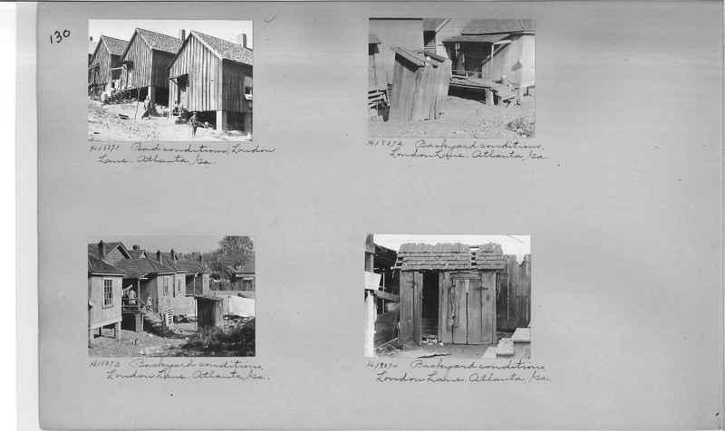 Mission Photograph Album - Negro #2 page 0130