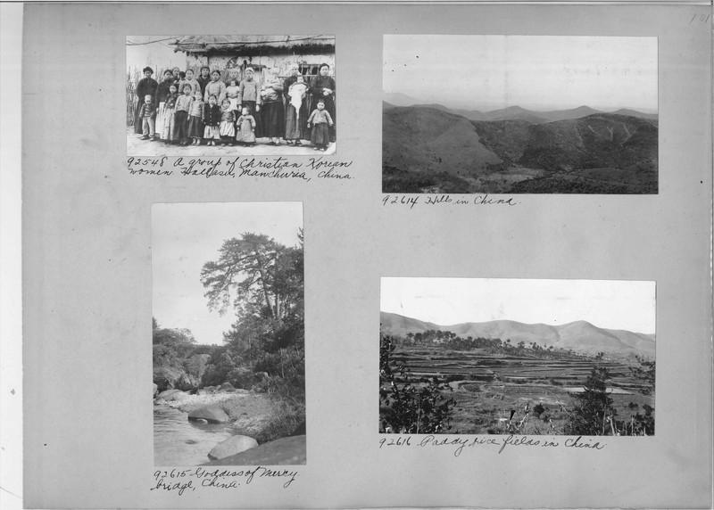 Mission Photograph Album - China #14 page 0101