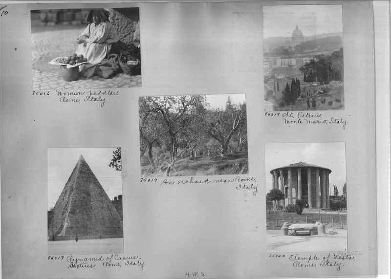 Mission Photograph Album - Europe #08 Page_0010