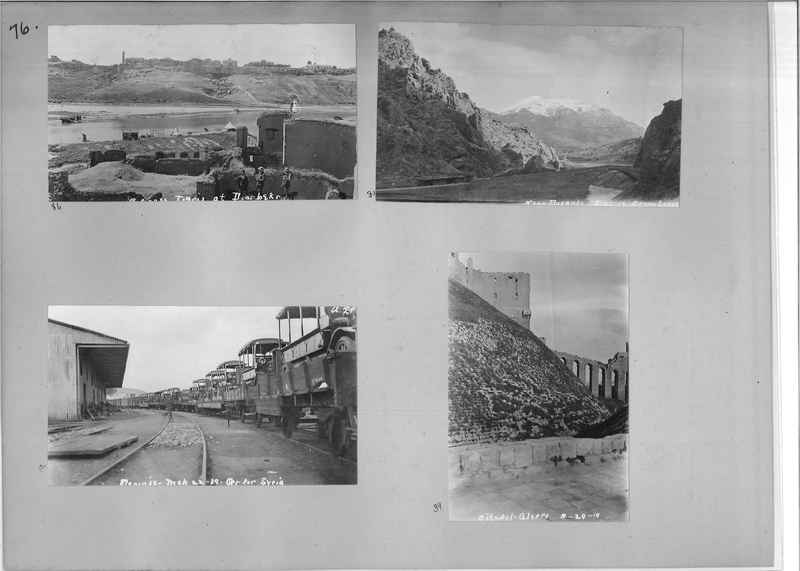 Mission Photograph Album - Western Asia - O.P. - #01 page_0076