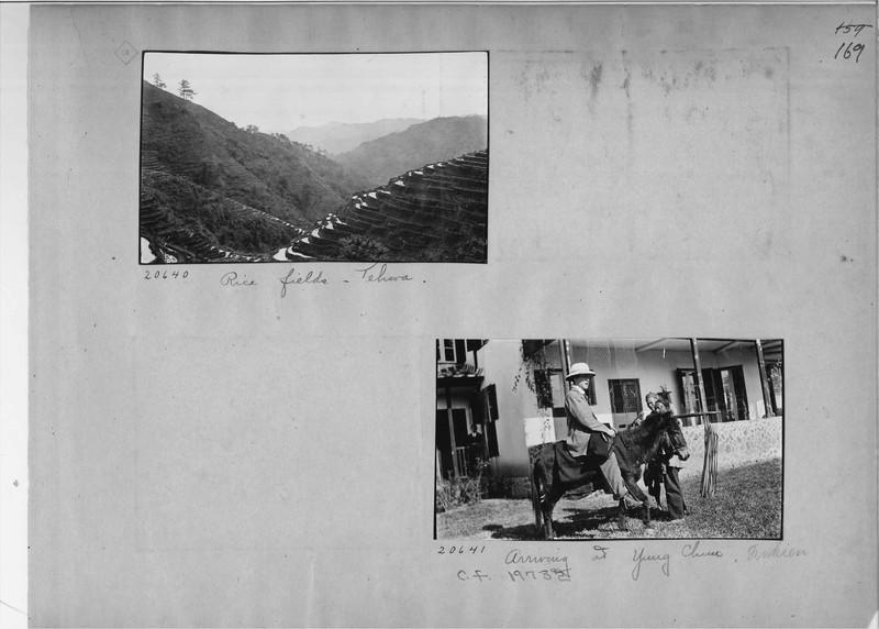 Mission Photograph Album - China #6 page 0169