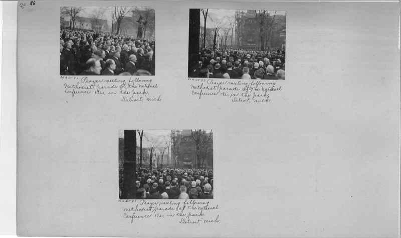 Mission Photograph Album - Cities #12 page 0086
