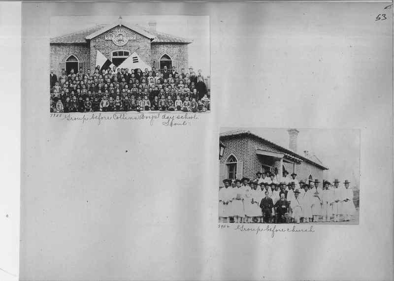 Mission Photograph Album - Korea #1 page 0053
