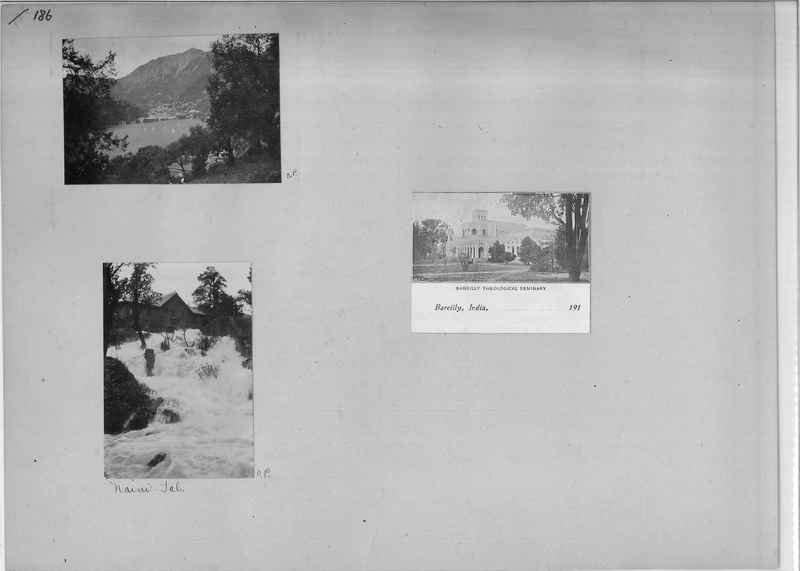 Mission Photograph Album - India - O.P. #01 Page 0186