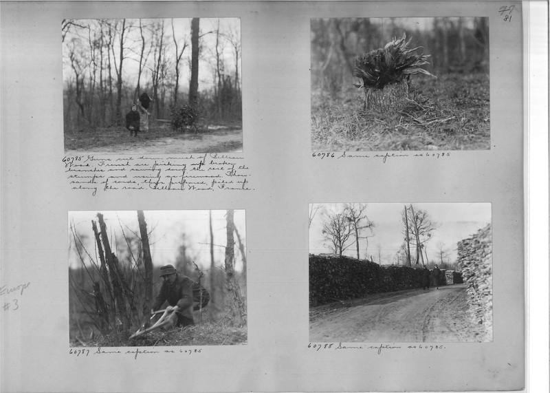 Mission Photograph Album - Europe #03 Page 0081