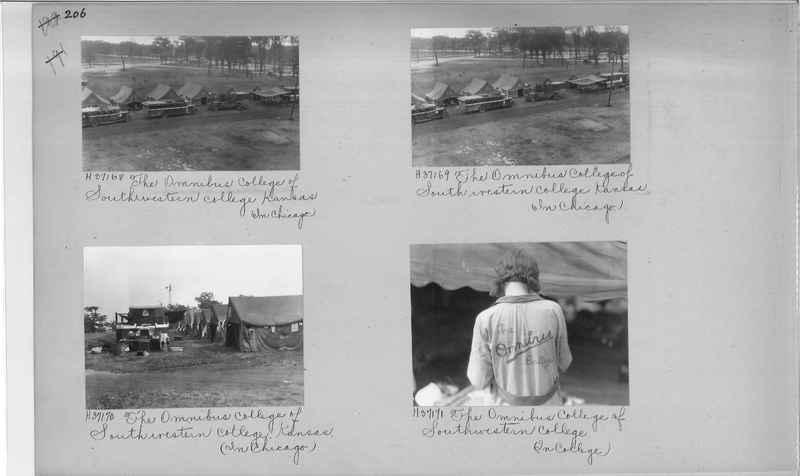 Mission Photograph Album - Education #2 page 0206
