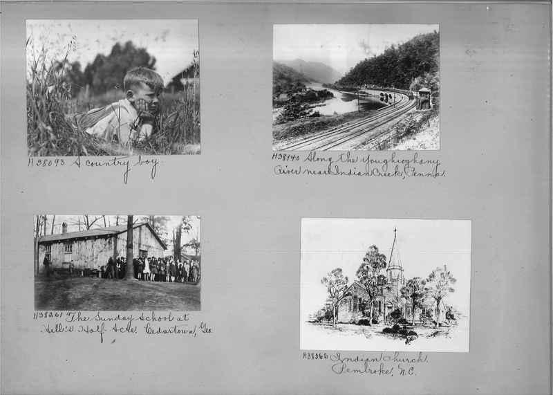 Mission Photograph Album - Rural #07 Page_0014