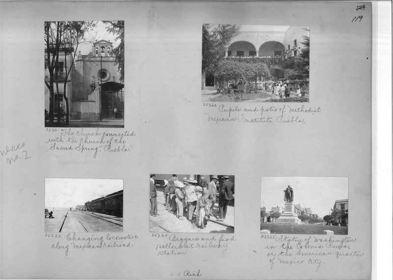 Mission Photograph Album - Mexico #02 Page_0119