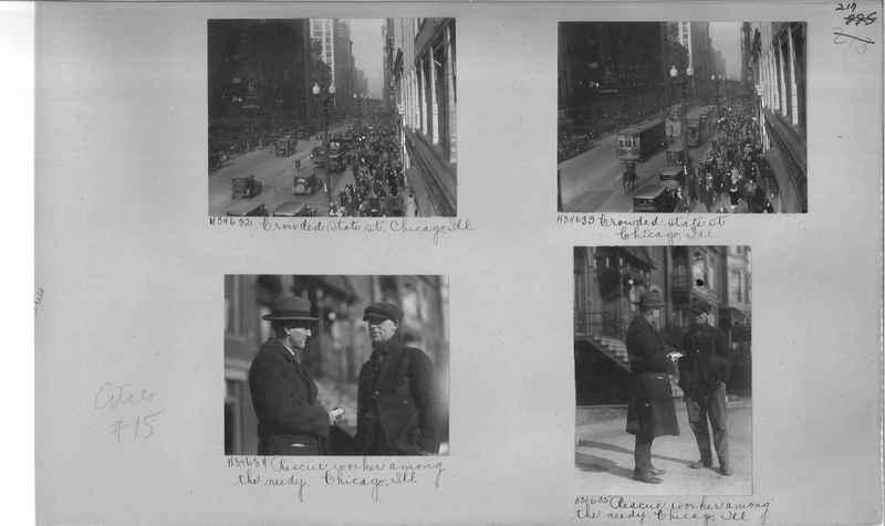 Mission Photograph Album - Cities #15 page 0217