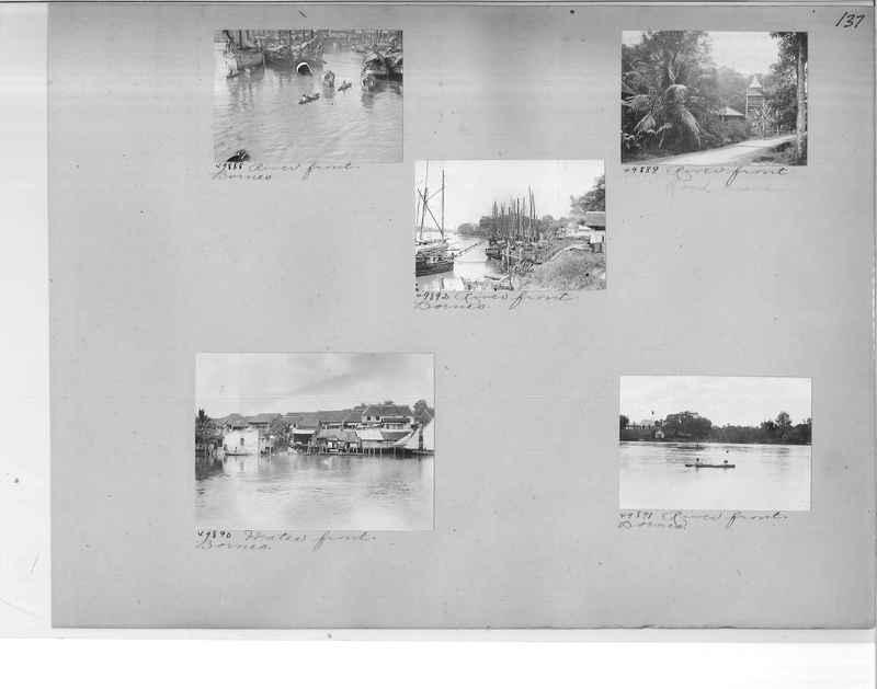 Mission Photograph Album - Malaysia #5 page 0137