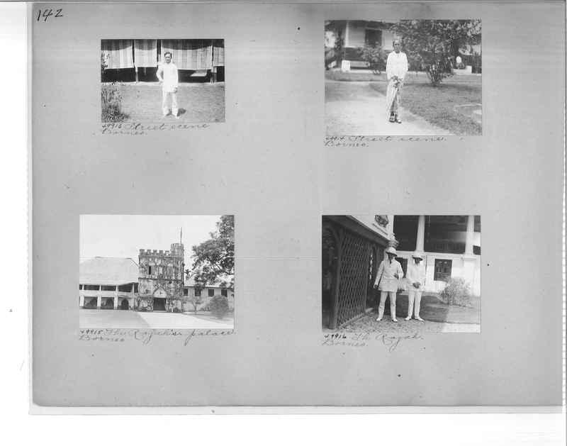 Mission Photograph Album - Malaysia #5 page 0142