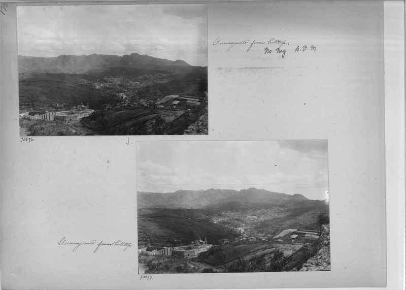 Mission Photograph Album - Mexico #04 page 0170