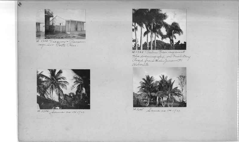 Mission Photograph Album - Puerto Rico #3 page 0098