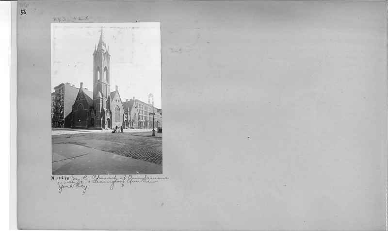 Mission Photograph Album - Cities #5 page 0056