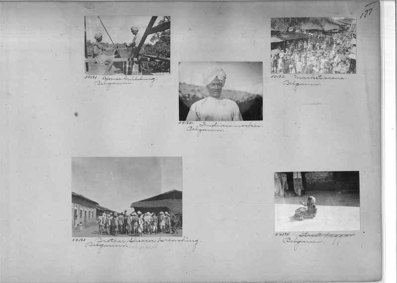 Mission Photograph Album - India #07 Page_0177