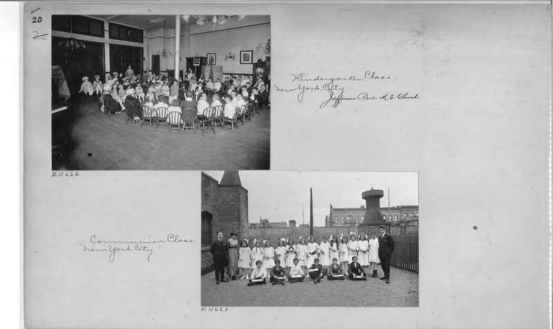 Mission Photograph Album - Cities #6 page 0020