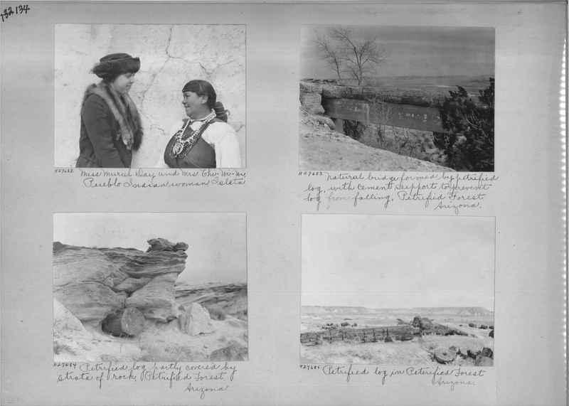 Mission Photograph Album - Indians #2 page_0134