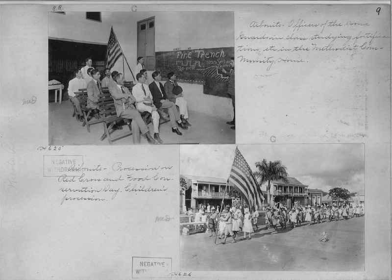 Mission Photograph Album - Puerto Rico #2 page 0009