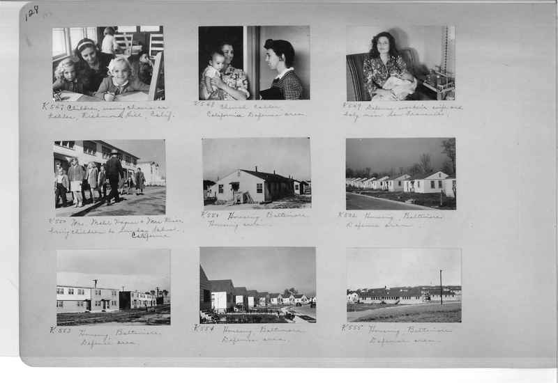 Mission Photograph Album - Cities #18 page 0128