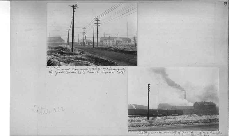 Mission Photograph Album - Cities #12 page 0077