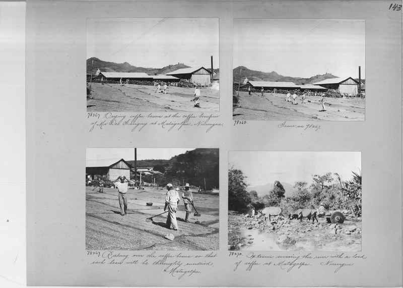 Mission Photograph Album - Panama #04 page 0143