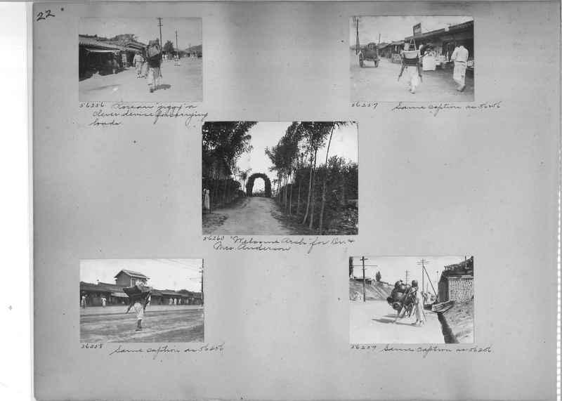 Mission Photograph Album - Korea #5 page 0022