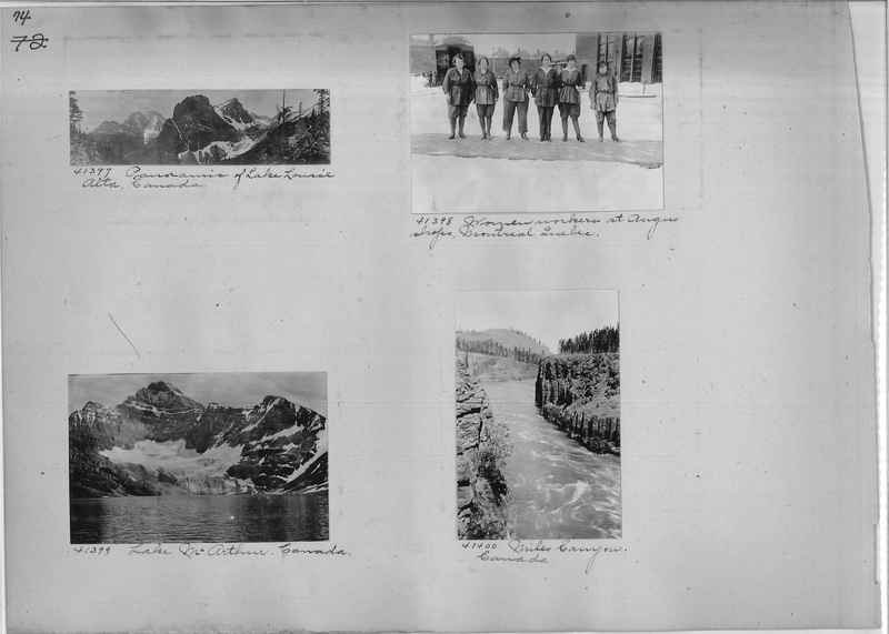 Mission Photograph Album - Miscellaneous - O.P. #01 Page_0074