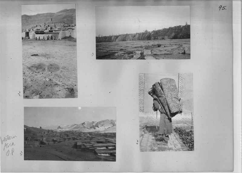 Mission Photograph Album - Western Asia - O.P. - #01 page_0095