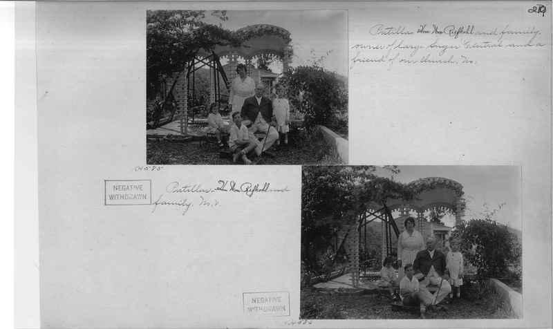 Mission Photograph Album - Puerto Rico #1 page 0219