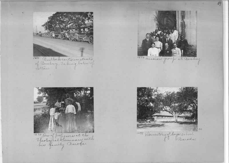 Mission Photograph Album - India #01 page 0059