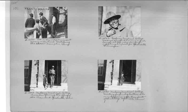 Mission Photograph Album - Negro #1 page 0102