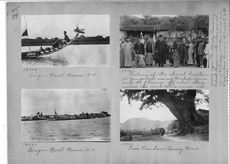 Mission Photograph Album - China #6 page 0114