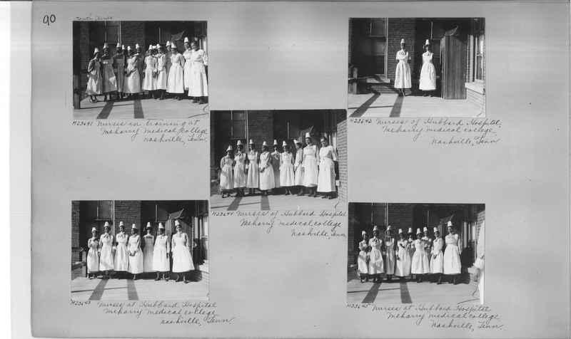 Mission Photograph Album - Negro #3 page 0090