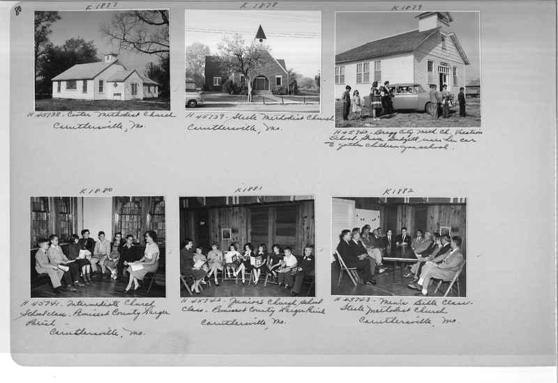 Mission Photograph Album - Rural #08 Page_0080