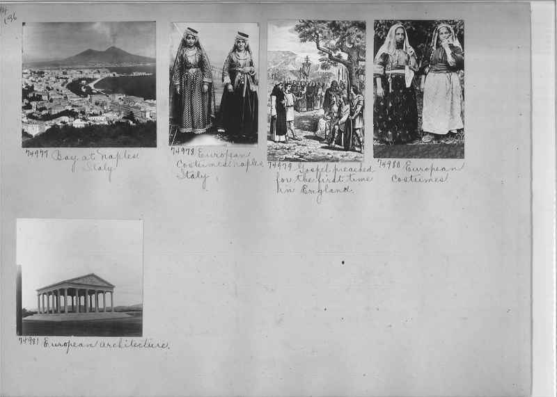 Mission Photograph Album - Europe #06 Page_0196