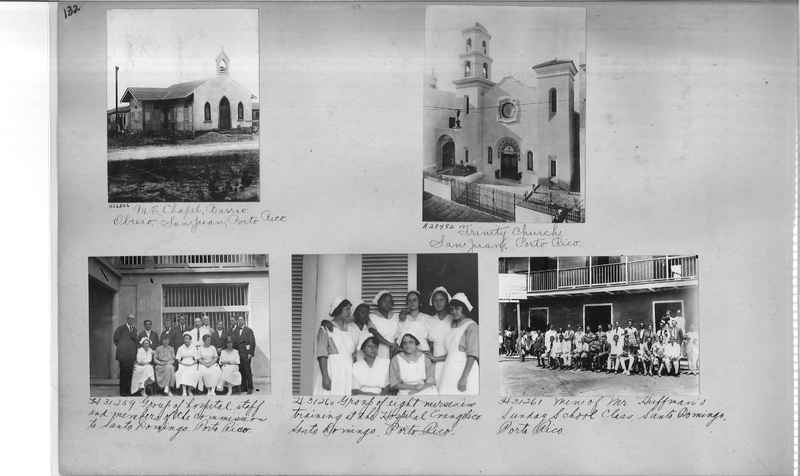 Mission Photograph Album - Puerto Rico #3 page 0132