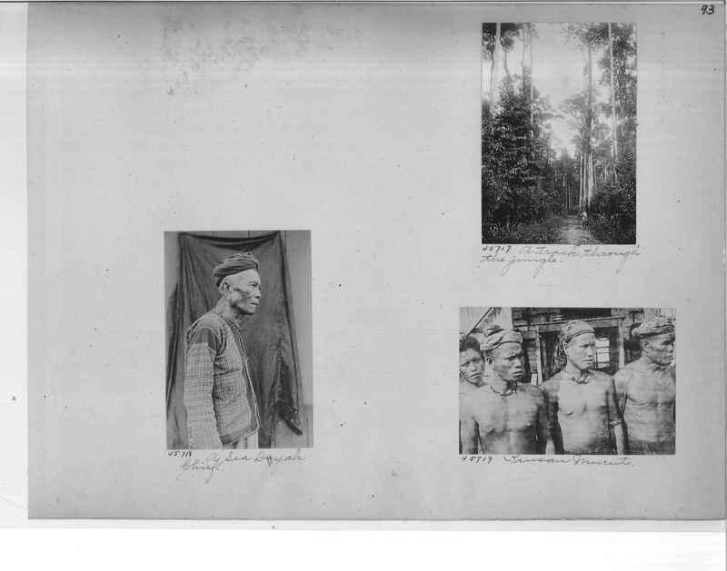 Mission Photograph Album - Malaysia #4 page 0093