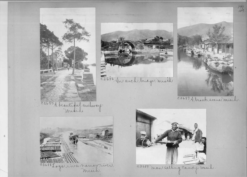 Mission Photograph Album - China #15 page 0187
