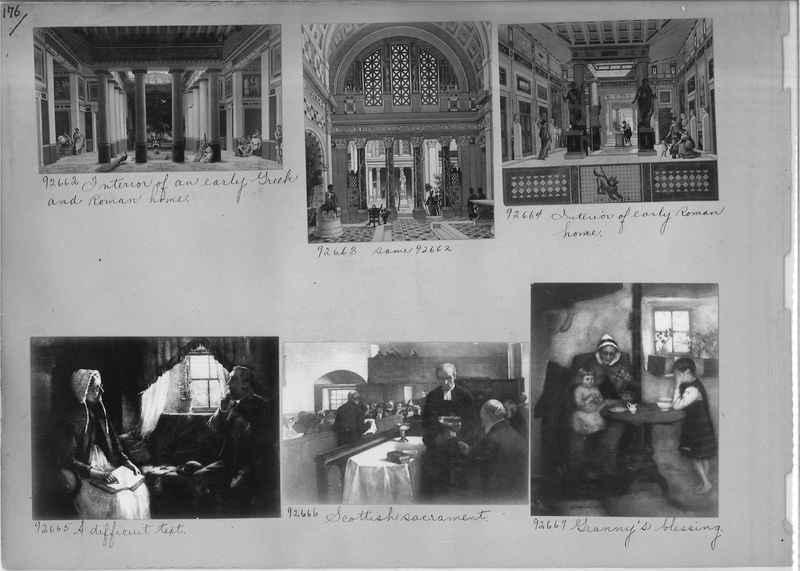 Mission Photograph Album - Miscellaneous #02 Page 0176