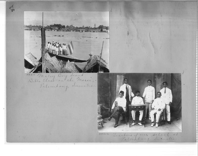 Mission Photograph Album - Malaysia #2 page 0086